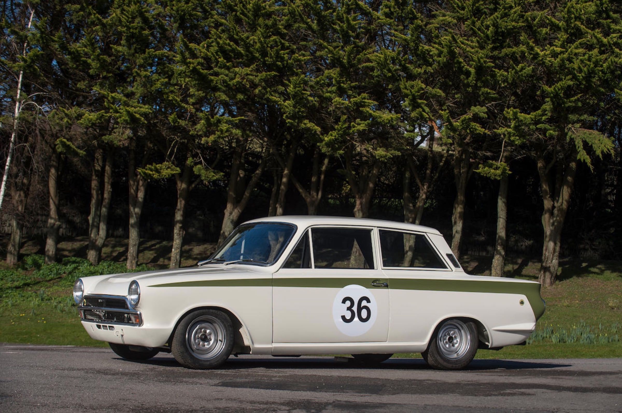 mystery solved the lost alan mann racing lotus cortina mk1. Black Bedroom Furniture Sets. Home Design Ideas