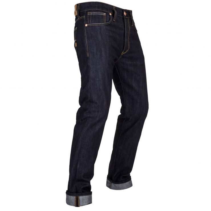John Doe Ironhead Motorcycle Jeans Side