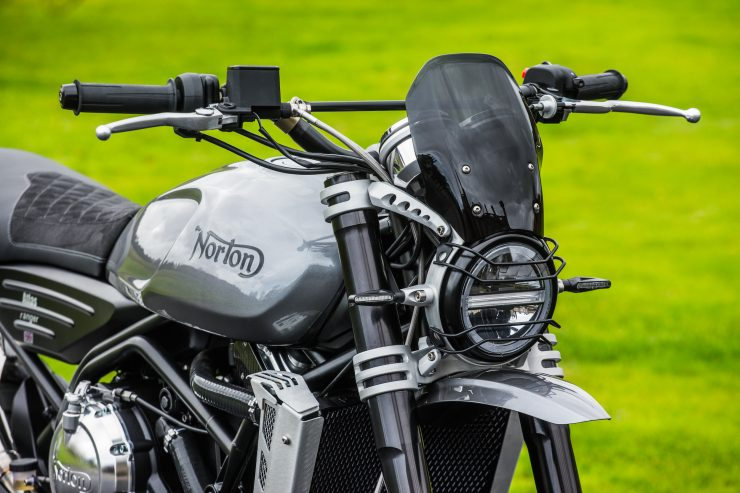 Norton Atlas Ranger 3