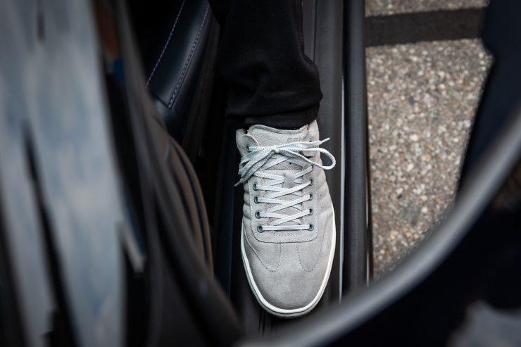Piloti Pistone X Driving Shoe 4