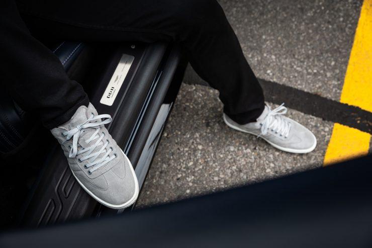 Piloti Pistone X Driving Shoe 5