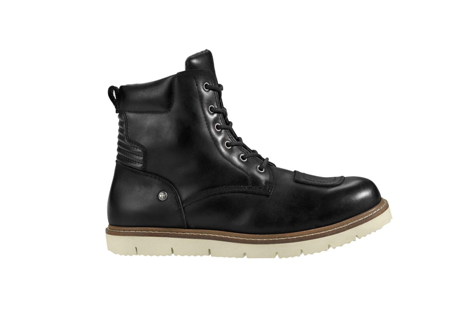 Spidi X-Village Boots