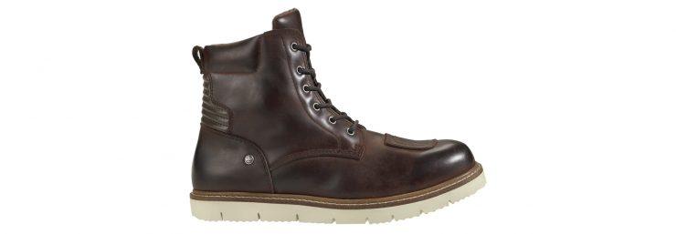 Spidi X-Village Boots Brown