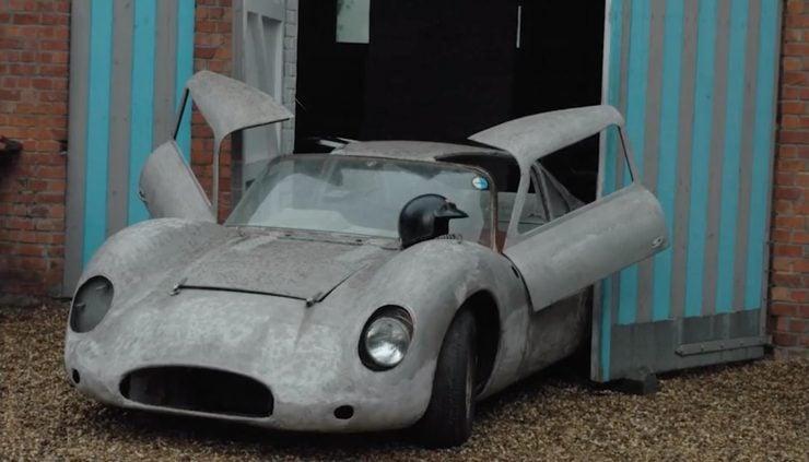 Vixen GT Pre-Restoration 1