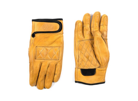 78 Motor Co Sirocco Motorcycle Gloves