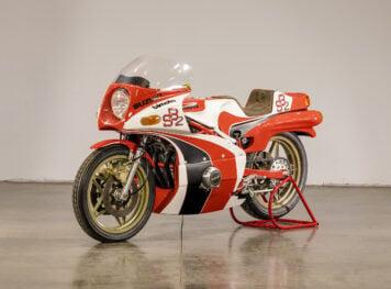 Bimota SB2 Motorcycle