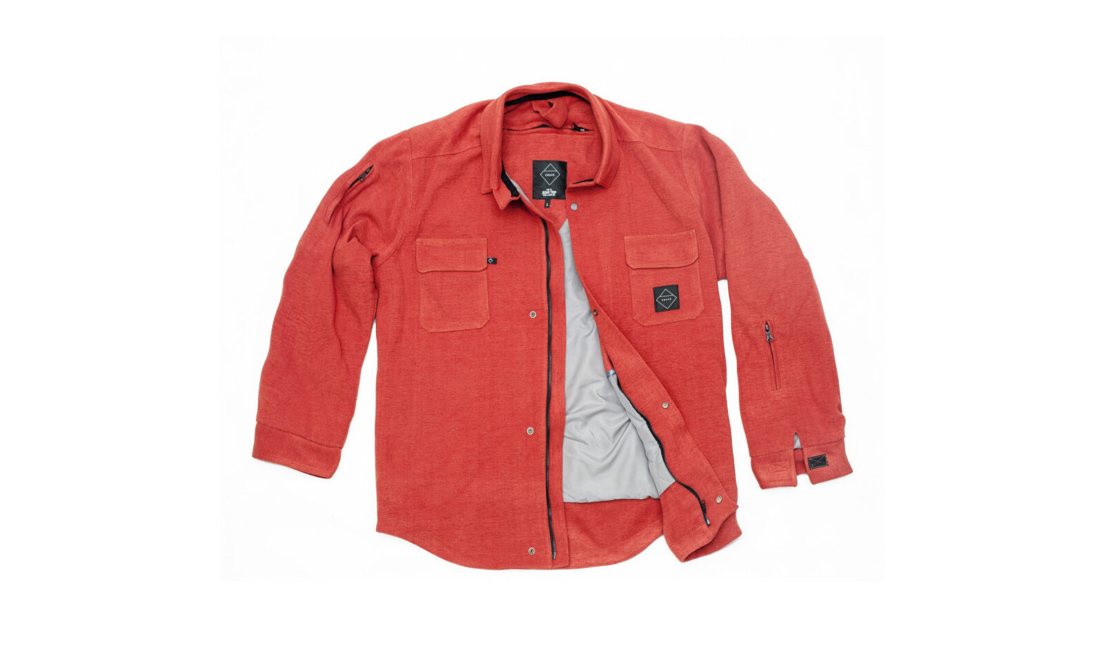 Crave Kevlar Motorcycle Shirt