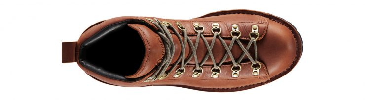 Danner North Fork Rambler Boot Top
