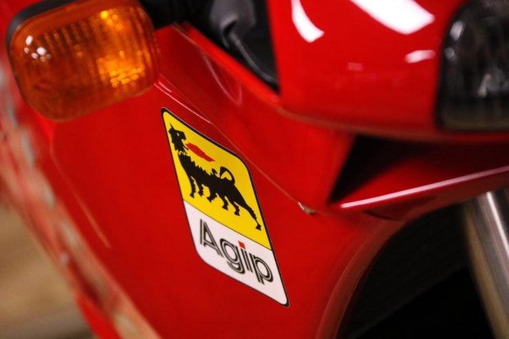 Ducati 916 SPS 10