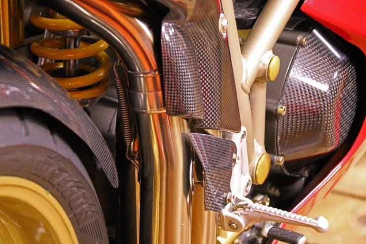 Ducati 916 SPS 7