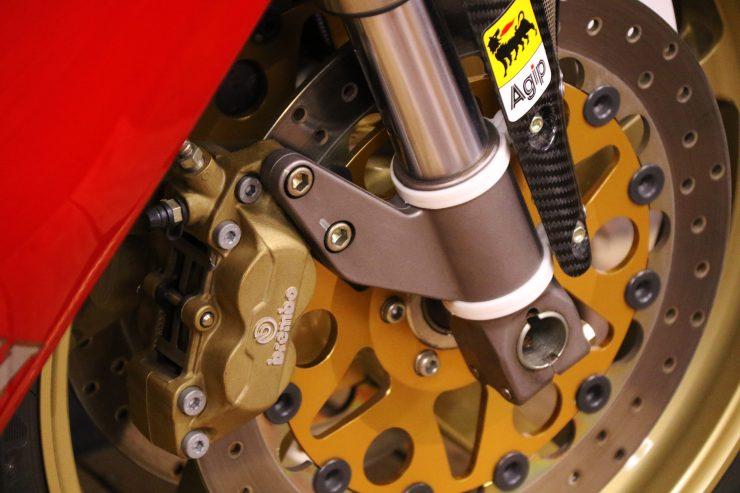 Ducati 916 SPS 8