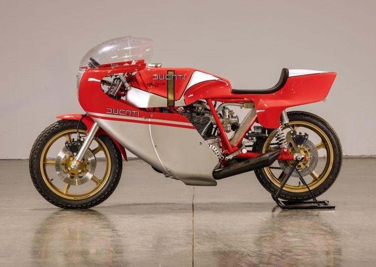 Ducati NCR 900 Racer 1