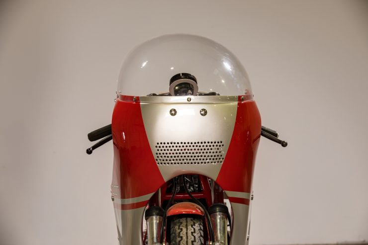 Ducati NCR 900 Racer 11