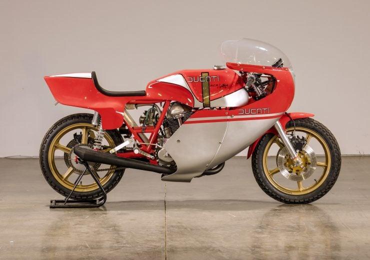 Ducati NCR 900 Racer 2