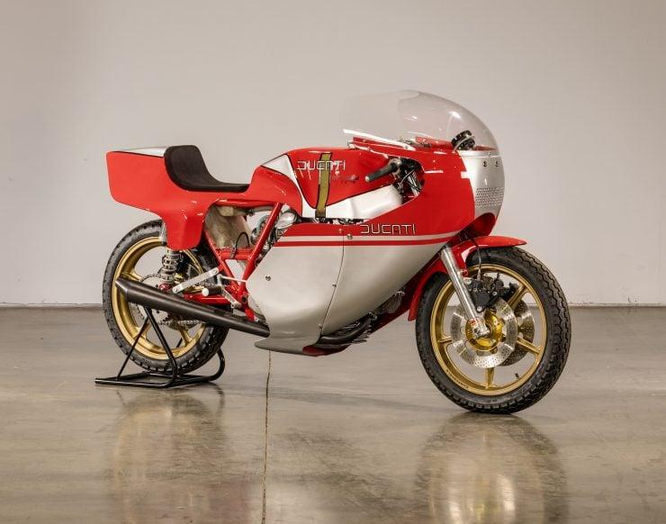 Ducati NCR 900 Racer 4