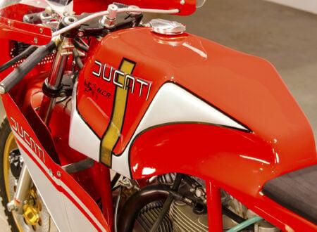 Ducati NCR 900 Racer