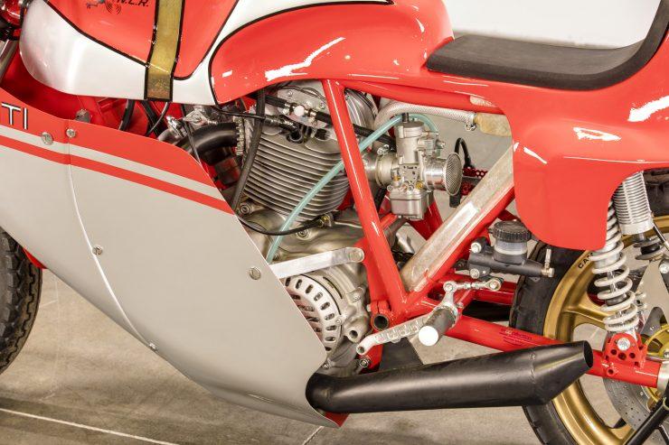Ducati NCR 900 Racer 6