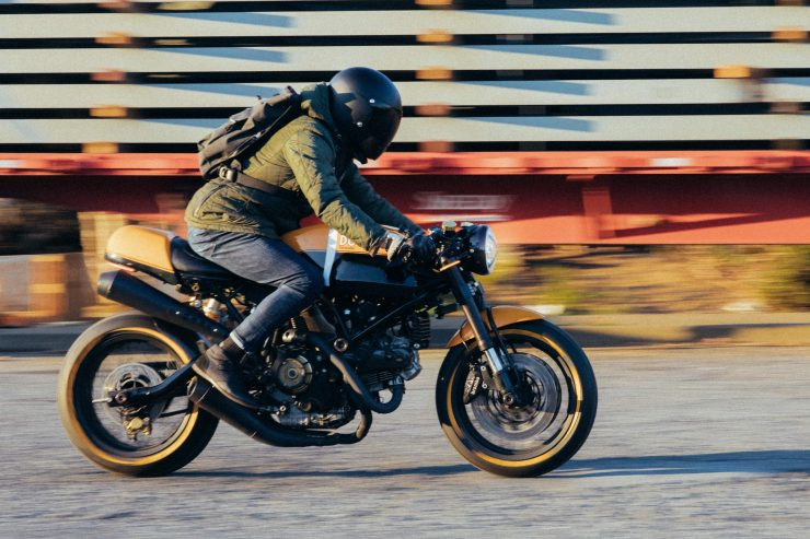 Ducati Sport 1000 12
