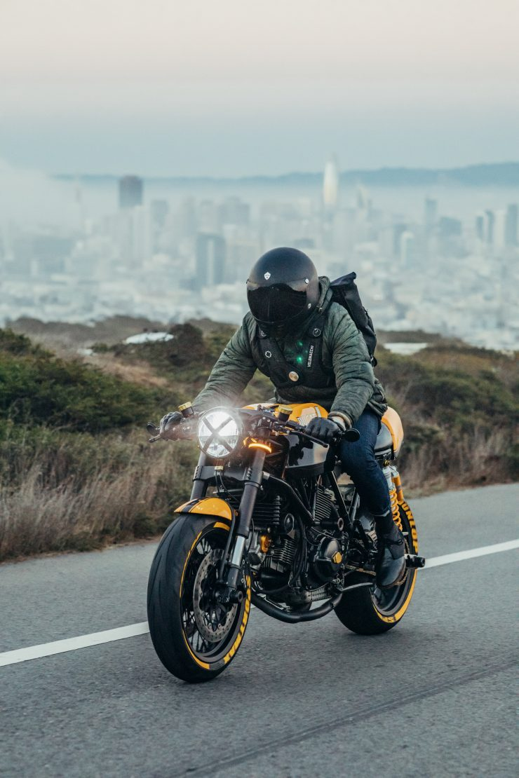 Ducati Sport 1000 13