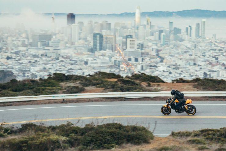 Ducati Sport 1000 14