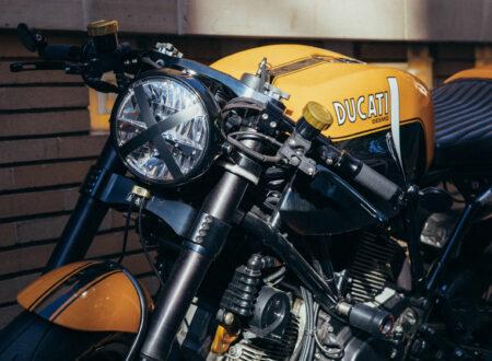 Ducati Sport 1000 4