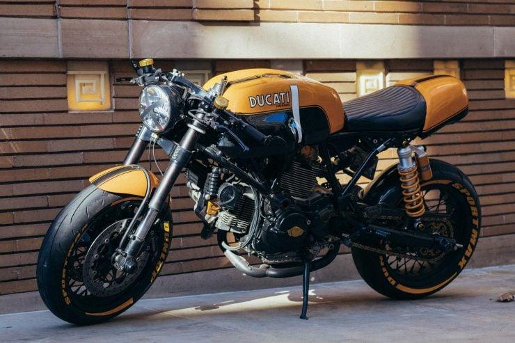 Ducati Sport 1000 5