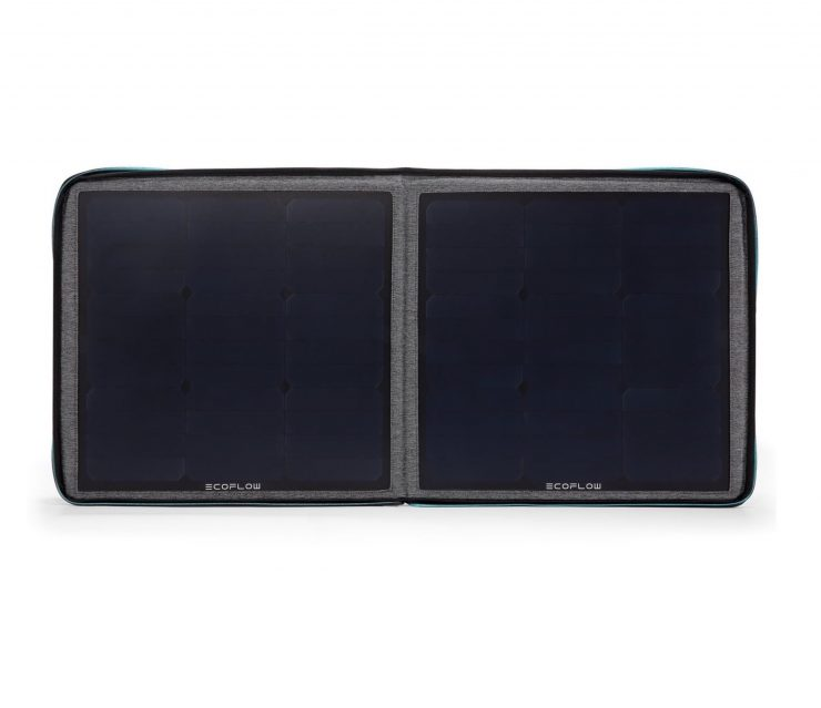 EcoFlow Portable 50W Solar Panel 2