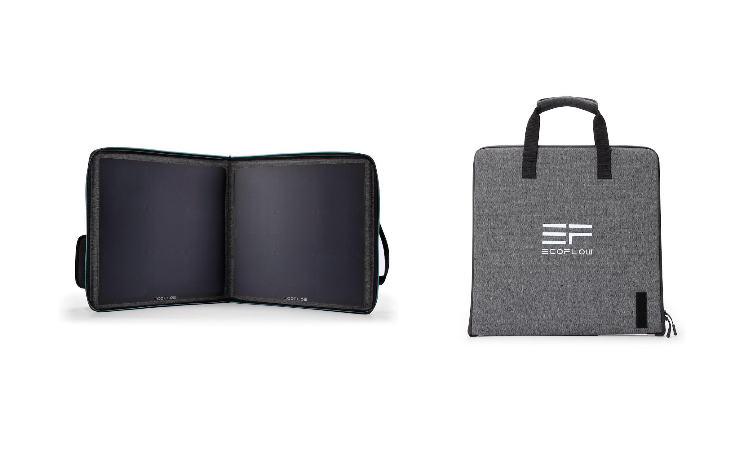 EcoFlow Portable 50W Solar Panel