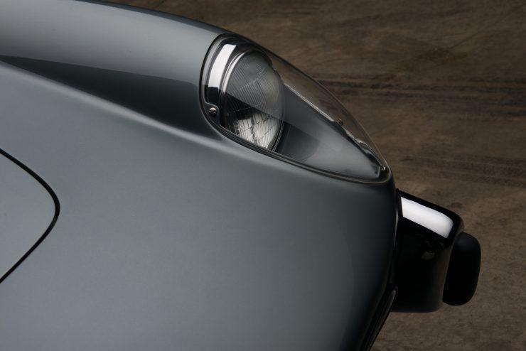 Ferrari 250 GT Headlight