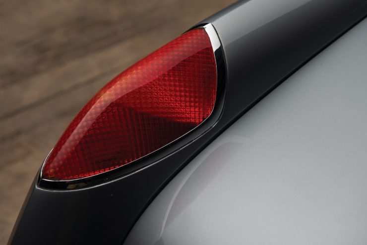 Ferrari 250 GT Tail Light