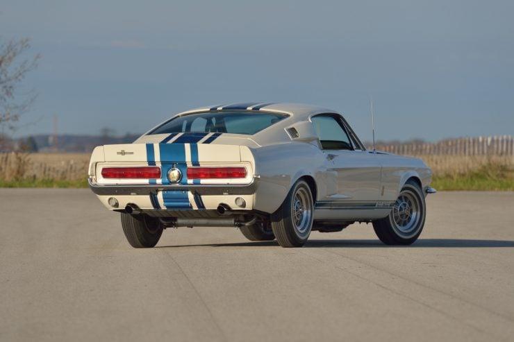 Shelby GT500 Super Snake 2