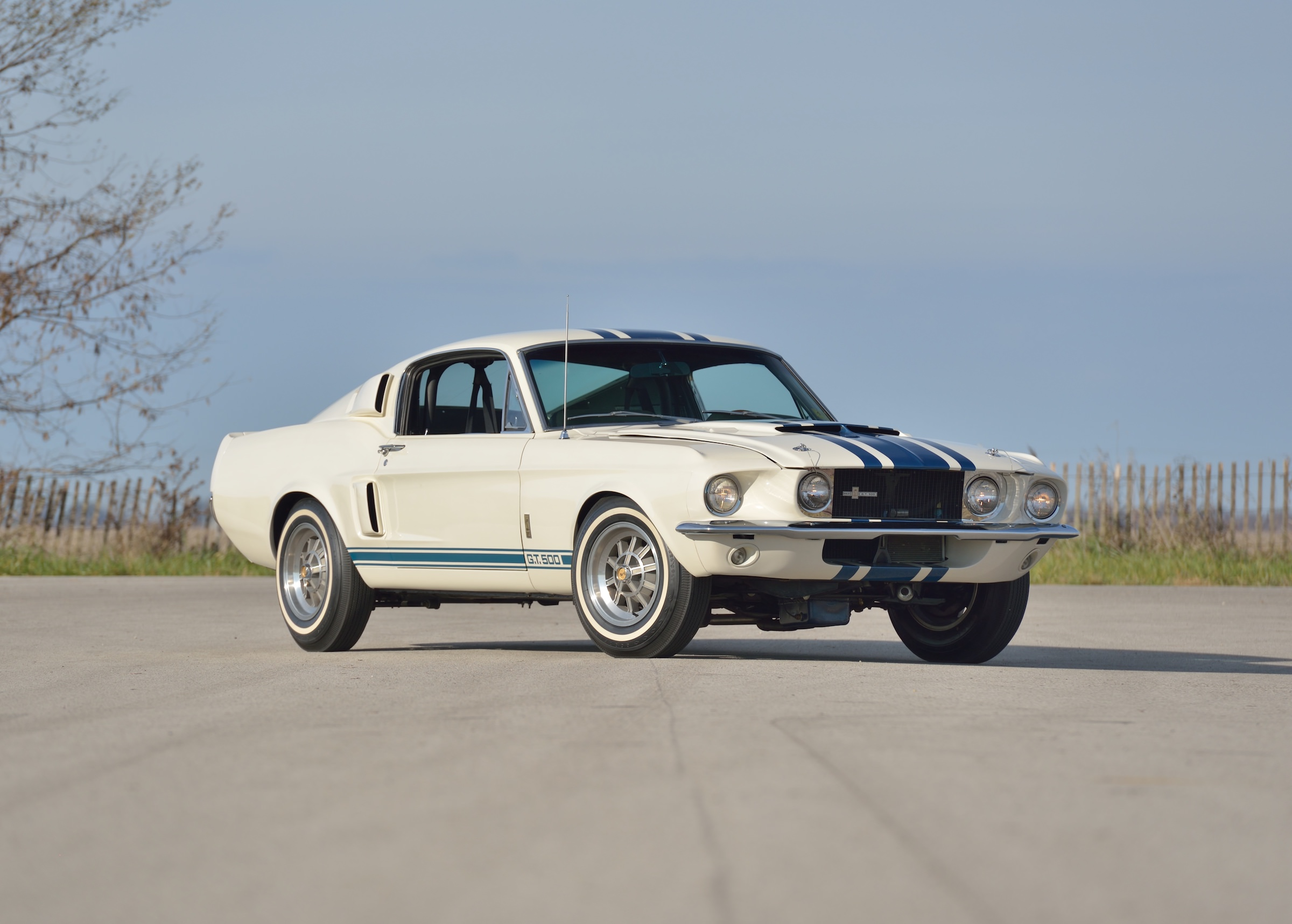 a 600 hp mustang with a gt40 engine 39 67 shelby gt500 super snake. Black Bedroom Furniture Sets. Home Design Ideas