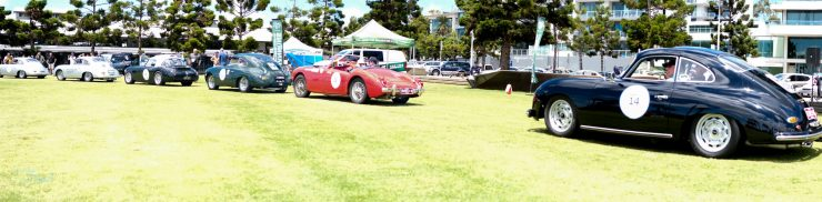 Targa Florio Australian Tribute 1
