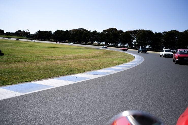Targa Florio Australian Tribute 10
