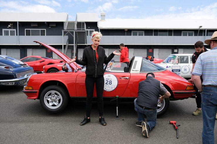 Targa Florio Australian Tribute 12