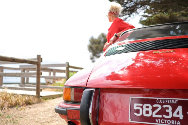 Targa Florio Australian Tribute 13