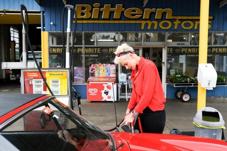 Targa Florio Australian Tribute 14
