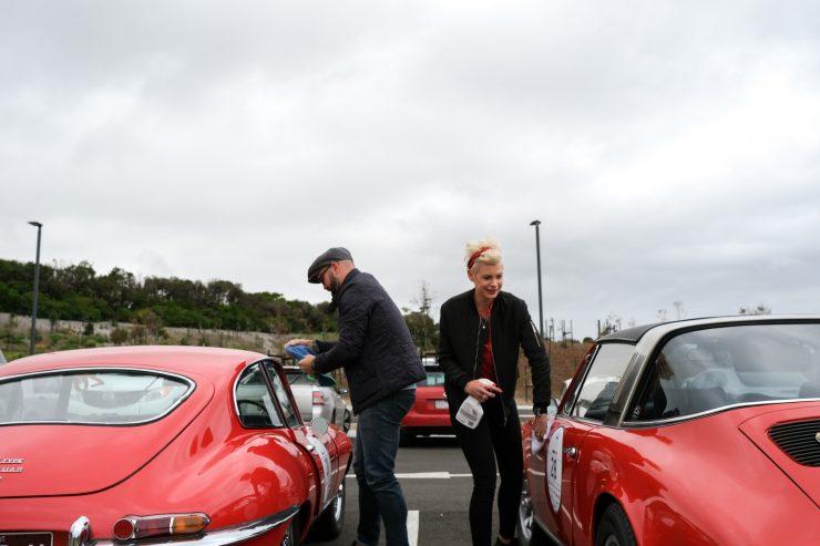 Targa Florio Australian Tribute 15