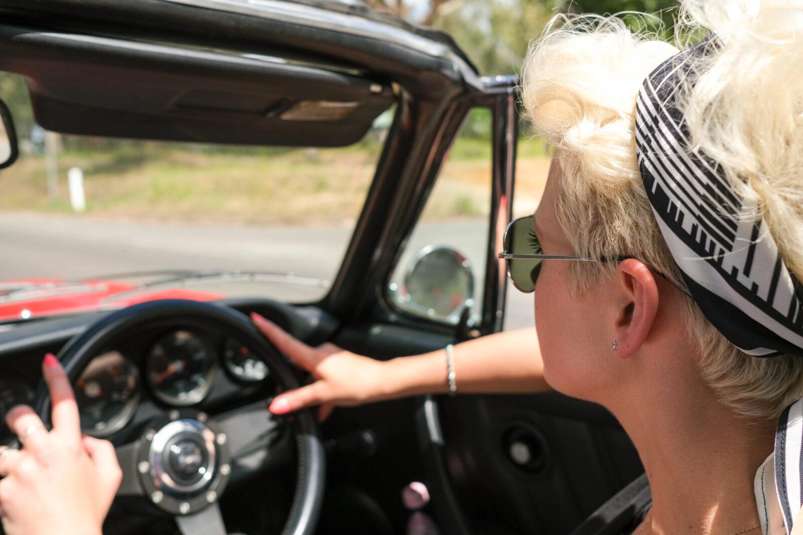 Targa Florio Australian Tribute 18