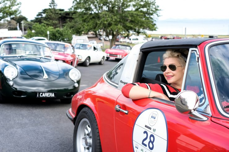 Targa Florio Australian Tribute 19