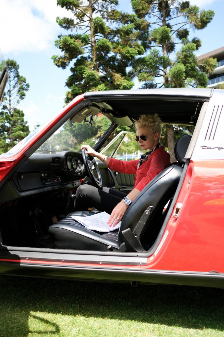 Targa Florio Australian Tribute 22