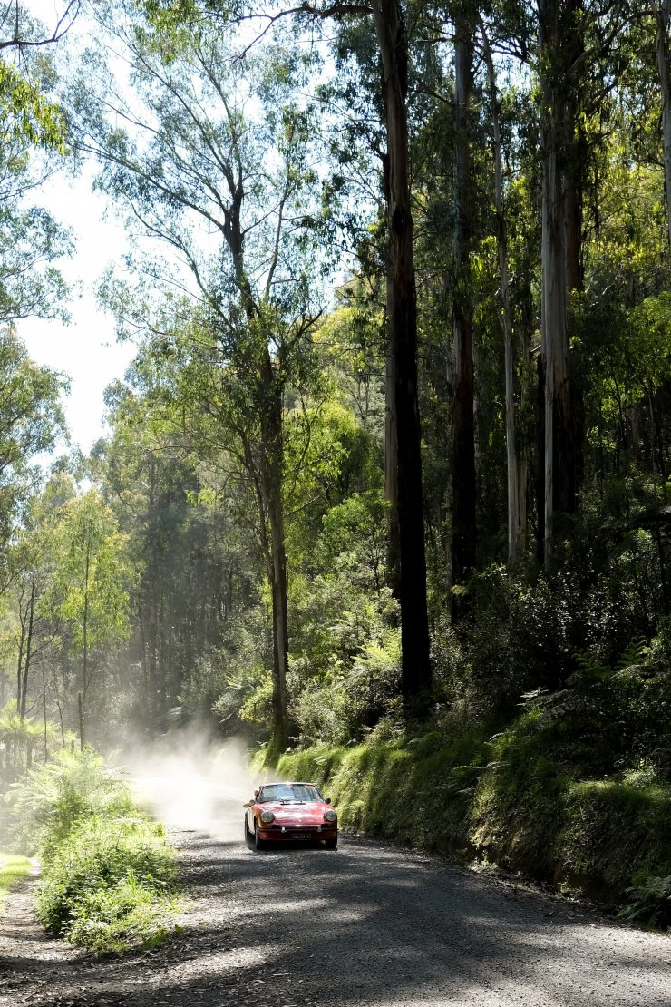 Targa Florio Australian Tribute 4