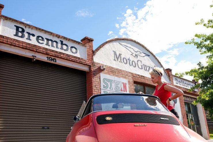 Targa Florio Australian Tribute 5