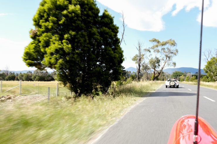 Targa Florio Australian Tribute 6