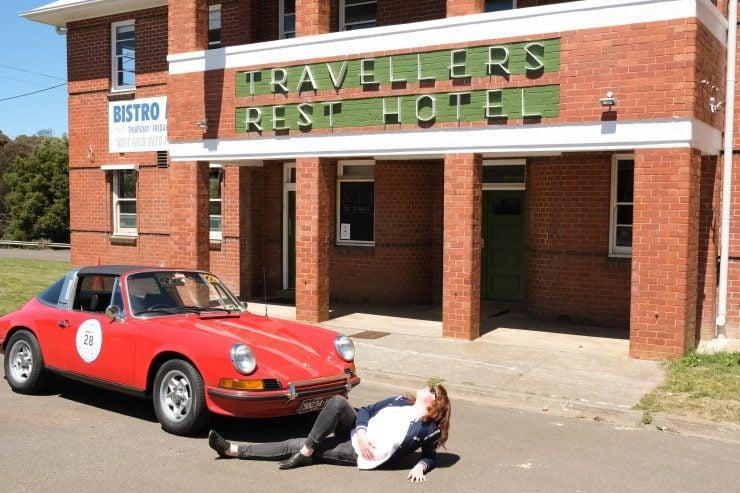 Targa Florio Australian Tribute 8