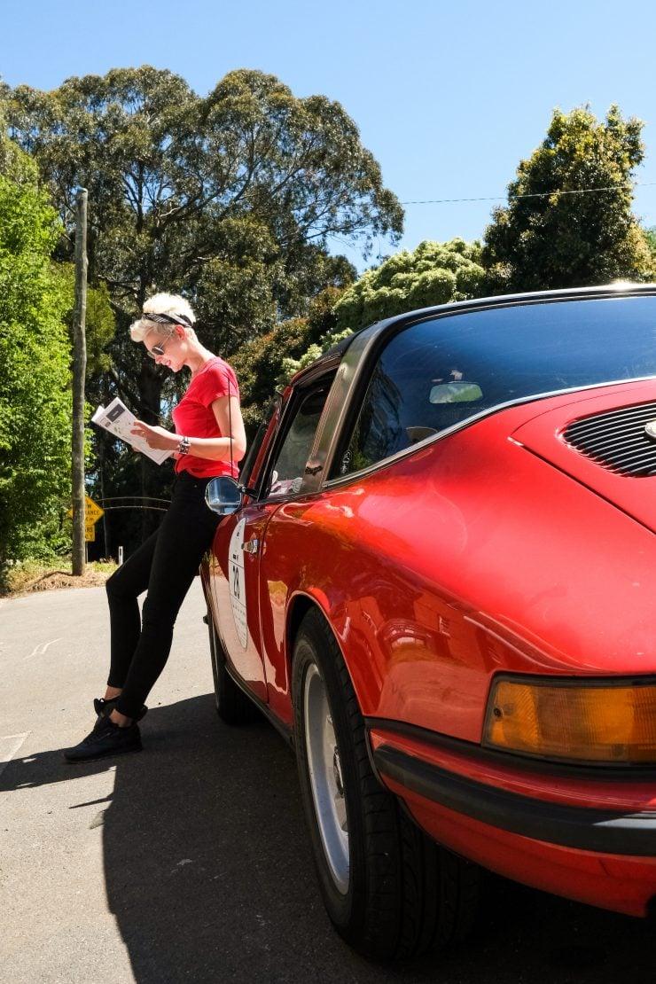 Targa Florio Australian Tribute 9