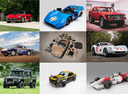 Top 18 Cars Of 2018