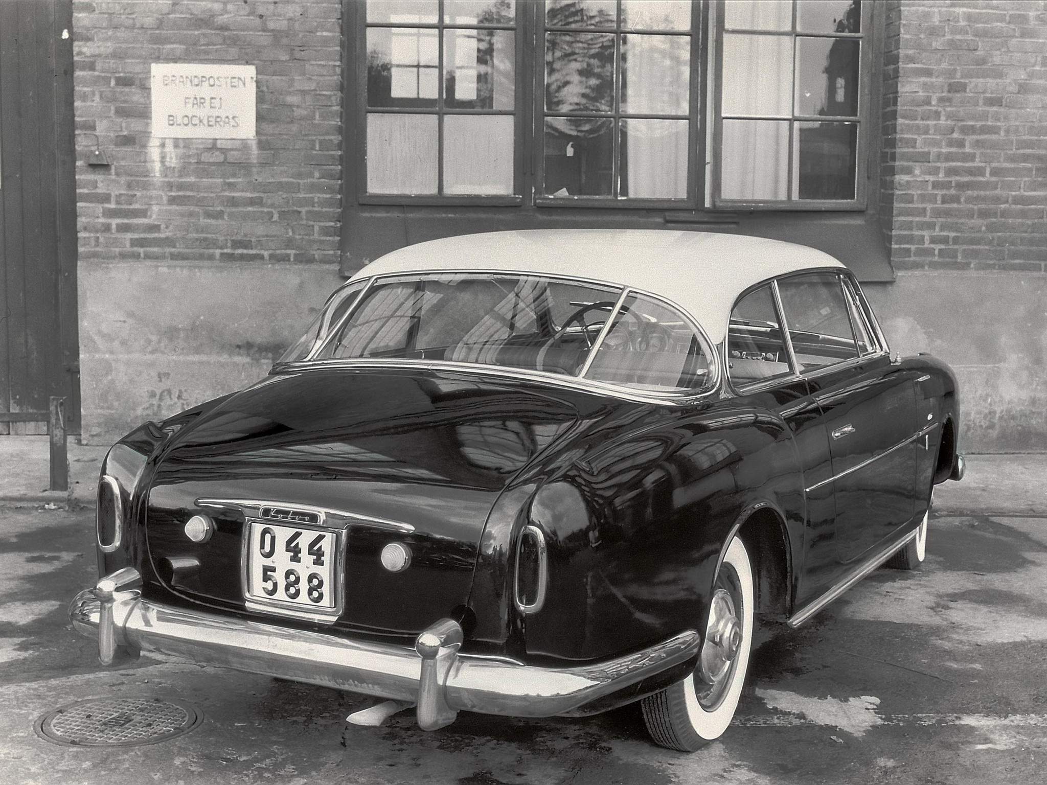 A Brief History of the Volvo Amazon - Everything You Need To