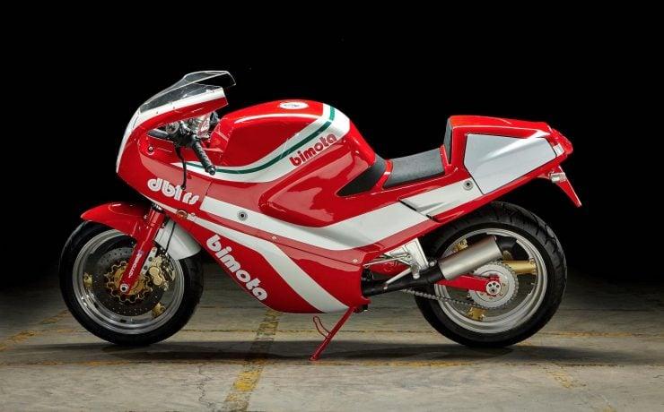 Bimota DB1 SR 5