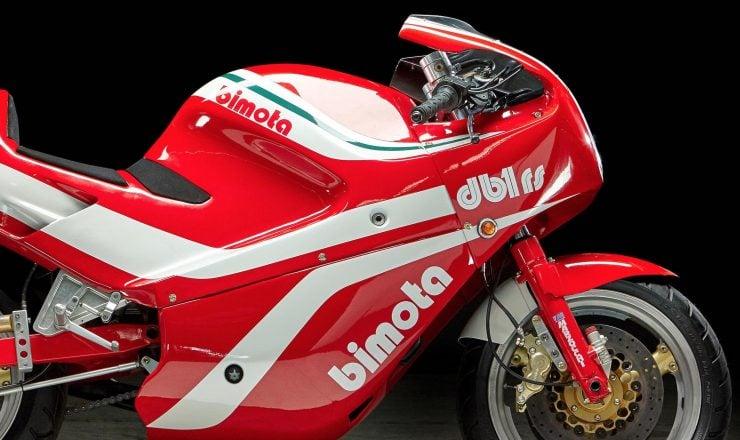 Bimota DB1 SR 7